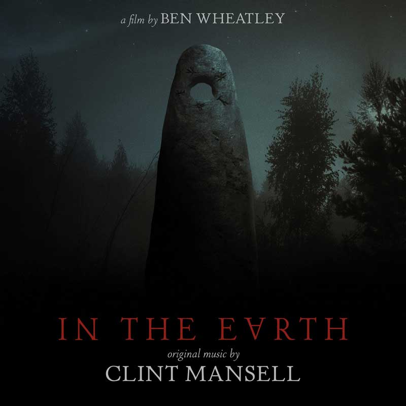 Clint Mansell - In The Earth Original Soundtrack