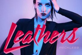 Leathers - Reckless