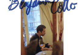 Benjamin Cotto - Le Grand Bleu