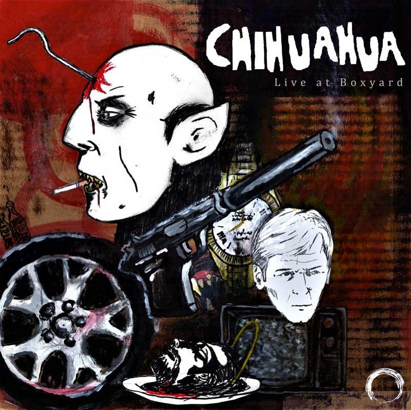 CHIHUAHUA - Suppressor (Live)