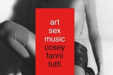 Cosey Fanni Tutti - Art Sexe Musique