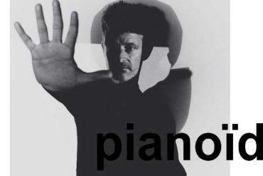 Edouard Ferlet - Pianoid