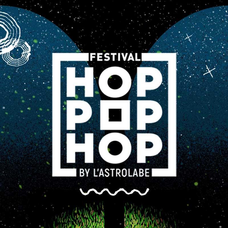 Hop Pop Hop Orléans