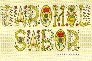 Jaromil Sabor - Mount Vision