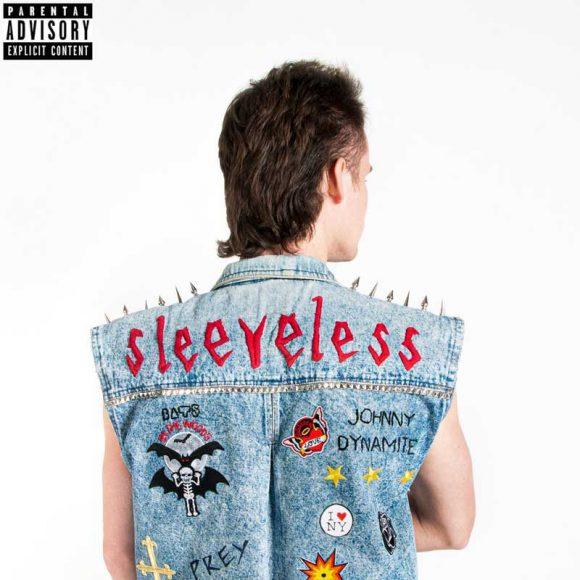 Johnny Dynamite - Sleeveless