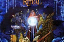 Join The Ritual - Jagjaguwar