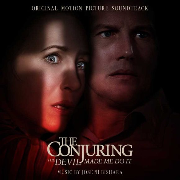 Joseph Bishara - The Conjuring : The Devil Made Me Do It