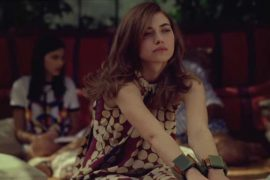 Marni for H&M (Directed by Sofia Coppola)