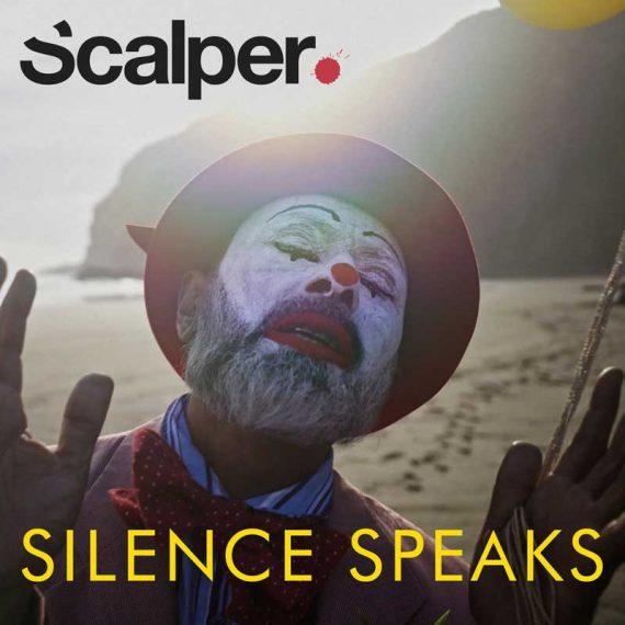 Scalper - Silence Speaks