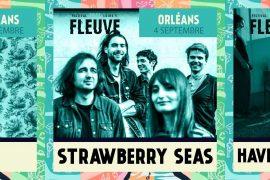 Festival Fleuve Orléans 2021