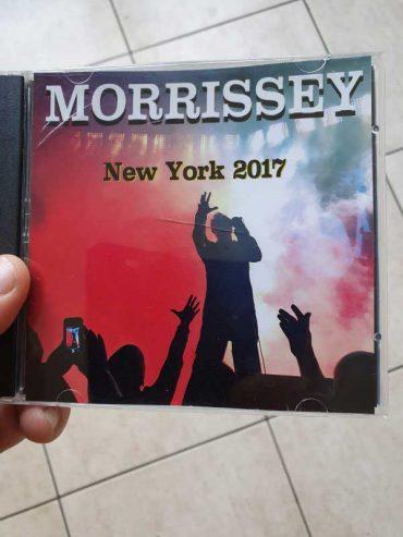 Morrissey - New York 2017
