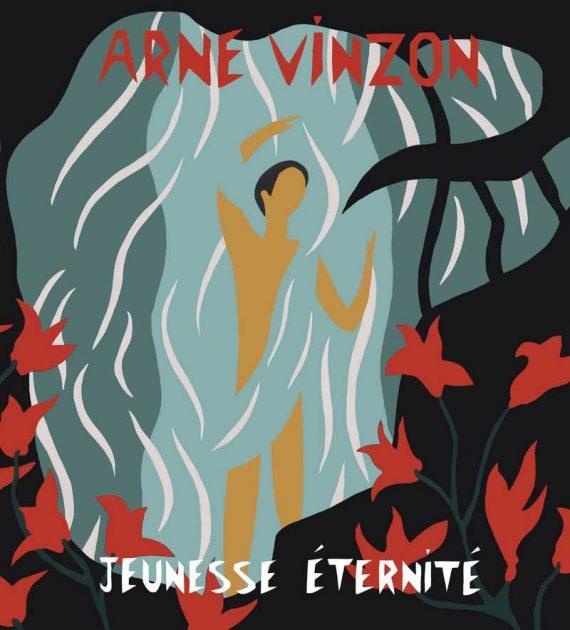 Arne Vinzon - Jeunesse Eternité