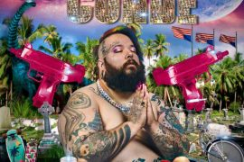 Chris Conde - Summer Heat