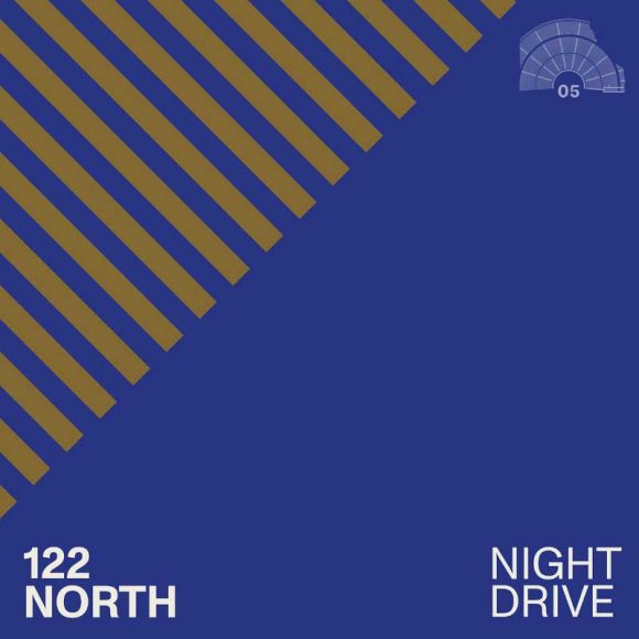 122 North - Night Drive
