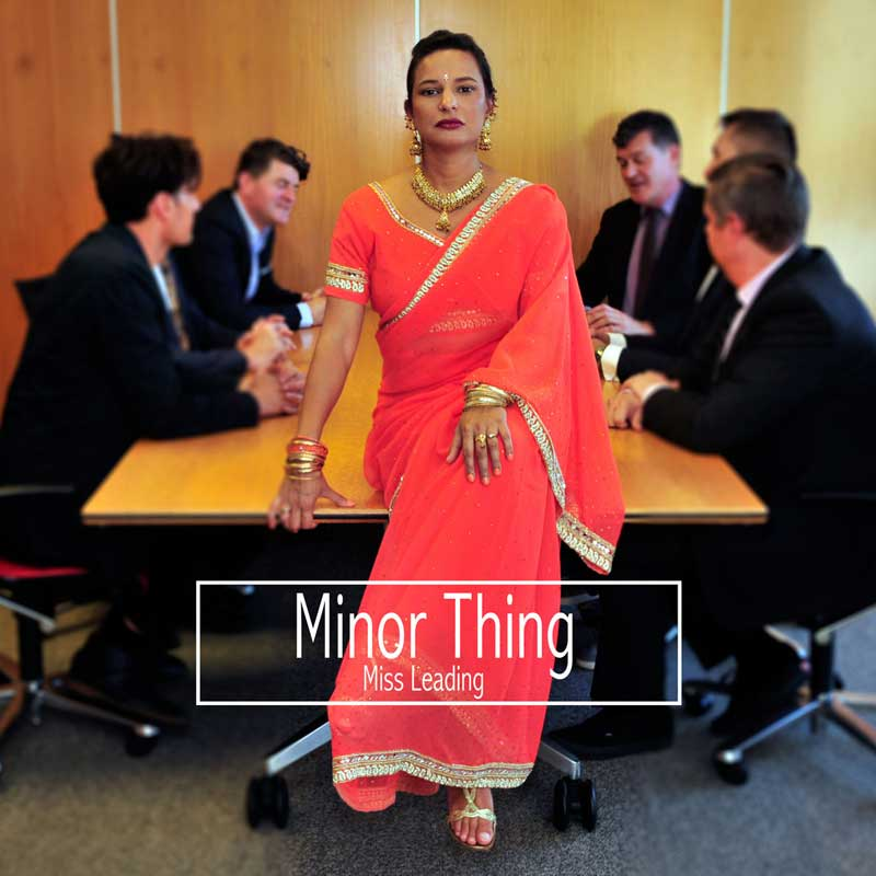 Miss Leading - Minor Thing