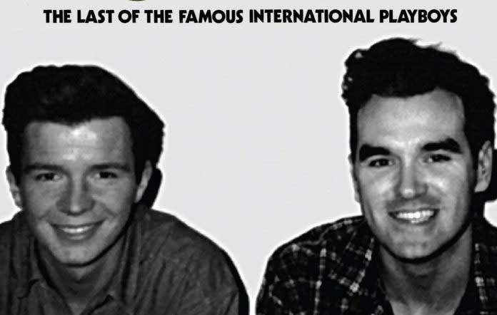 Morrissey - Rick Astley
