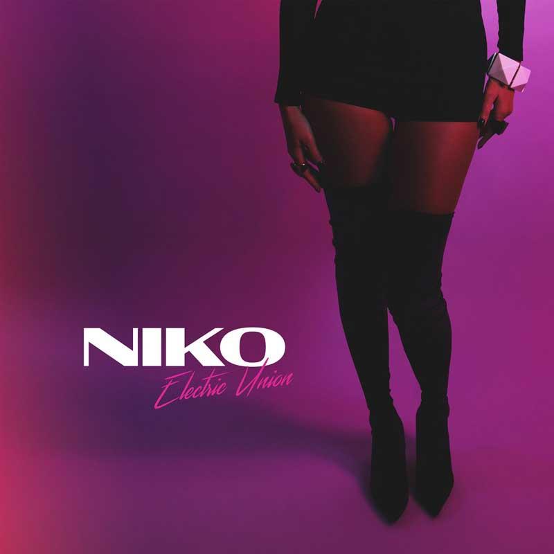 Niko - Electric Union