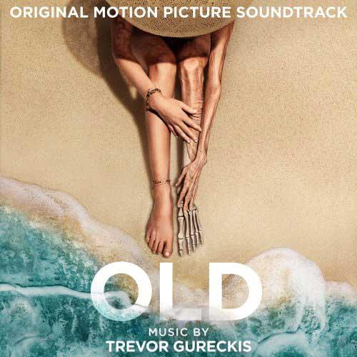 Trevor Gureckis - Old Original Motion Picture Soundtrack